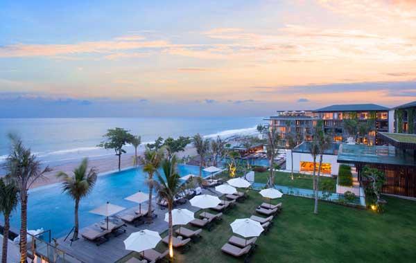 All Seminyak Bali