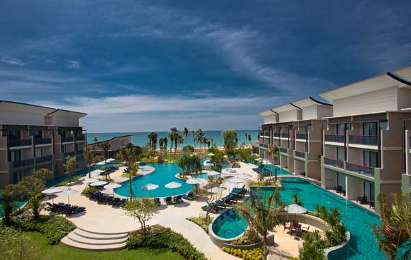 Bangsak Resort