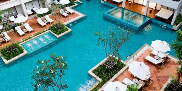 Banthai Beach resort