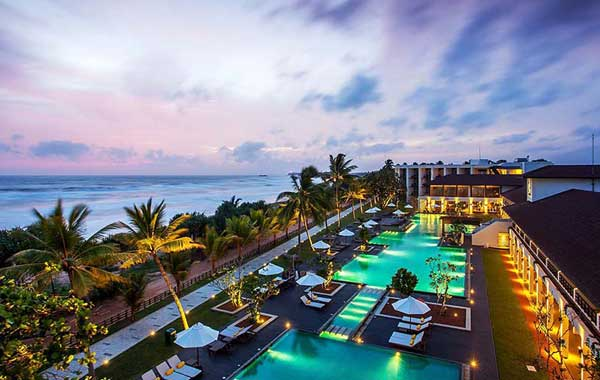 Centara Resort