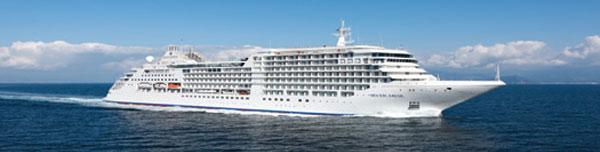 Cruise Asia