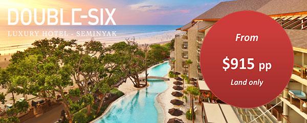 Bali double six