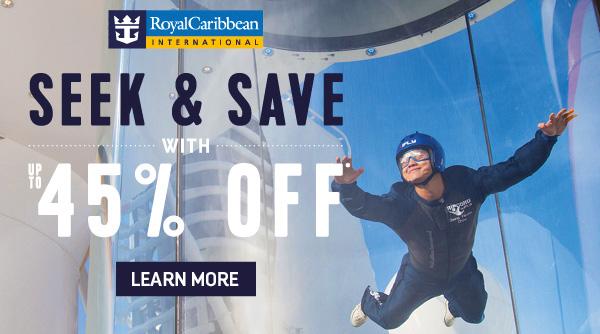 Royal Caribbean Cruise Feb 2018