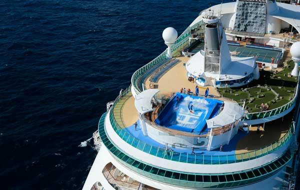 Voyager Cruise